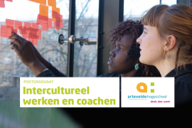 postgraduaat Intercultureel werken