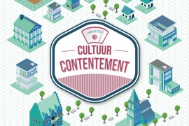 Foto: Cultuurcontentement