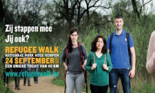 refugeewalk