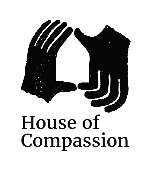 House of Compassion logo